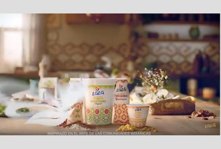 Grupo Lala reinventa los sabores de los mexicanos y lanza  la campaña Sabores de México de la mano de FCB México