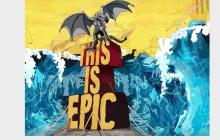 """Gran éxito """"This is epic!"""", edición 2019 de Ciudad de las Ideas con coproducción de ifahto"""