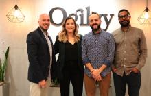 Ogilvy Miami anuncia a sus nuevos talentos